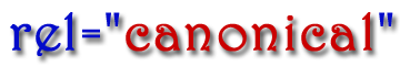 Canonical и Яндекс