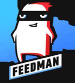 Сервис для автопостинга в социальные сети FeedMan